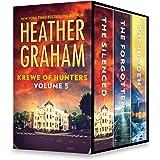 Heather Graham Krewe of Hunters Series Volume 5: An Anthology