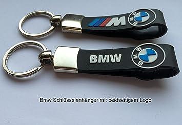 Llavero BMW E30 E32 E34 E36 E39 E60 E90 E91 M3 M5 M6: Amazon ...