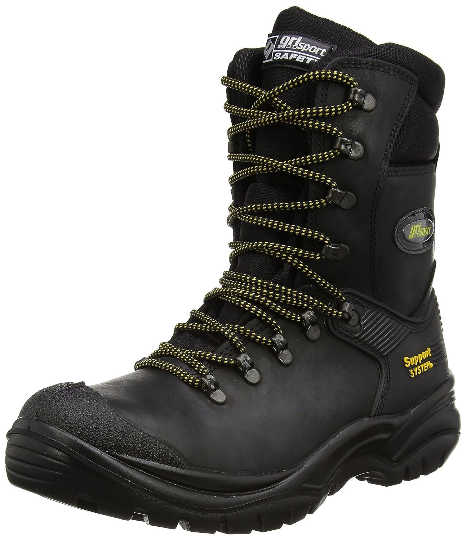 f12e1c9e83a Grisport Men's Combat S3 Safety Boots
