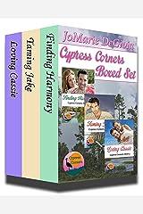 Cypress Corners Series Boxed Set (Books 1-3) Kindle Edition