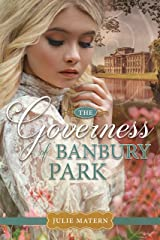The Governess of Banbury Park: A Regency Romance Kindle Edition