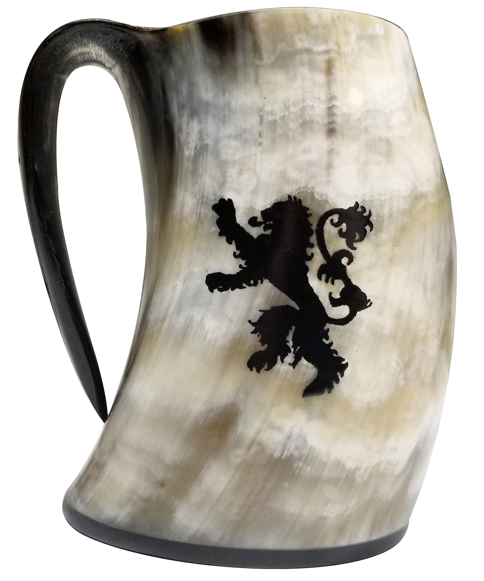 Uniquely Handcrafted & Polished That's What I Do I Drink & I Know Things Viking Drinking Horn – Inspired by Game of…