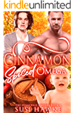Cinnamon Spiced Omega (The Hollydale Omegas Book 2)