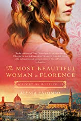 The Most Beautiful Woman in Florence: A Story of Botticelli Kindle Edition