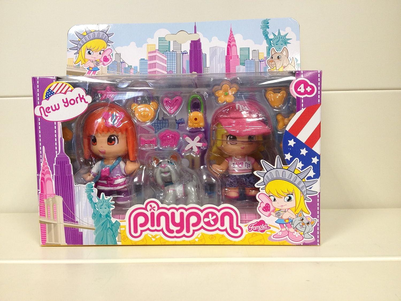 Amazon.es: Pin y Pon Pack Viajes - surtido ref.700010269: Juguetes ...