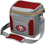 Coleman NFL Soft-Sided Insulated Cooler and Lunch