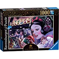 Ravensburger 148493 Puzzel Disney Schneeuwwitje - Legpuzzel - 1000 Stukjes