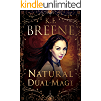 Natural Dual-Mage: Magical Mayhem 3 (DDVN World Book 6)