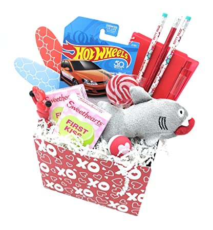 Cute Valentines Day Gift Baskets Gallery - Valentine Ideas ...