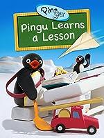 Pingu: Pingu Learns A Lesson