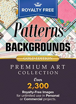 Amazon com: Royalty Free Premium Patterns and Backgrounds Image