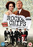 Rock & Chips - The Frog And The Pussycat [DVD]