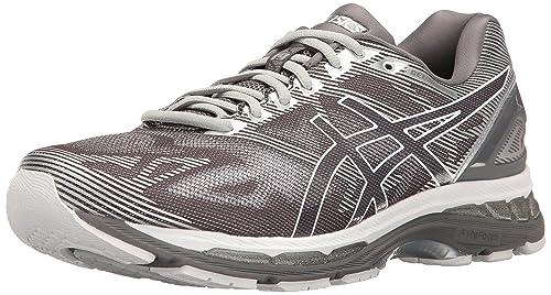 15a650048 ASICS Gel-Nimbus 19 Zapatillas de Correr para Hombre  Asics  Amazon ...