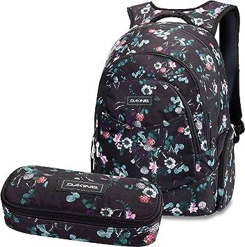 Dakine Prom 25L Rucksack Schule Freizeit Laptop Backpack Tasche 8210025-ZION