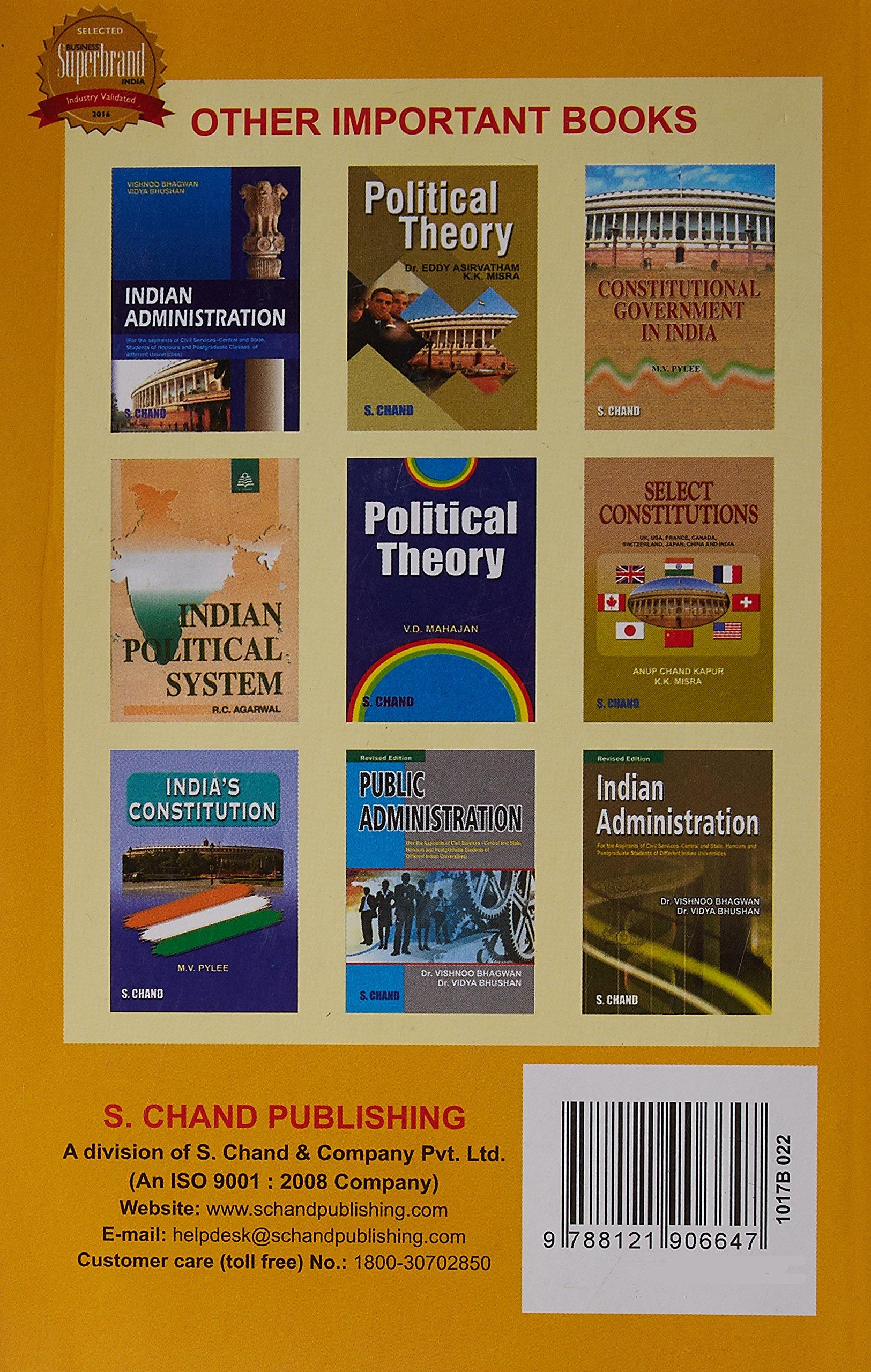 Pdf asirvatham political eddy theory