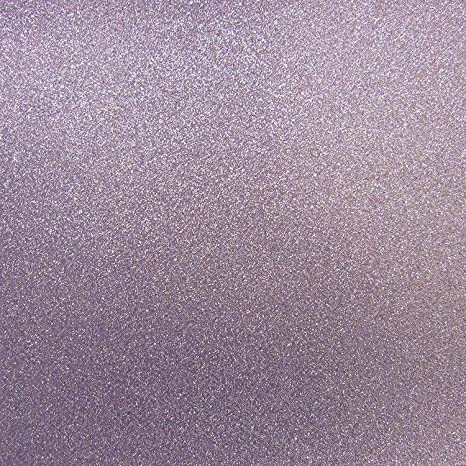 A4 champagne glitter soft touch Card x 5 sheets