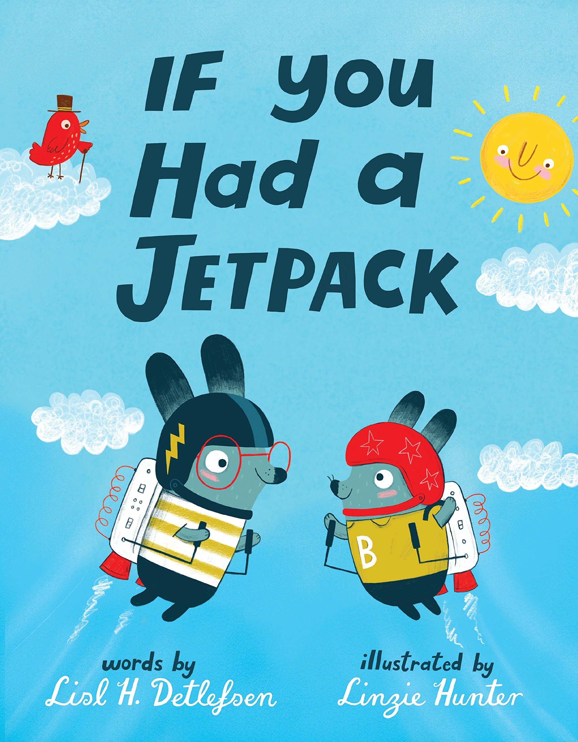 If You Had a Jetpack PDF