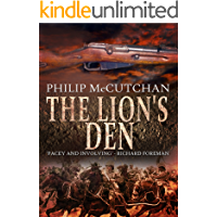 The Lion's Den (James Ogilvie Book 4)