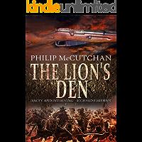 The Lion's Den (James Ogilvie Book 4)