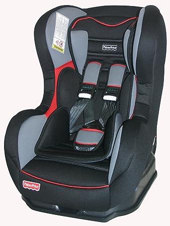 Fisher Price Safe Voyage Convertible Car Seat