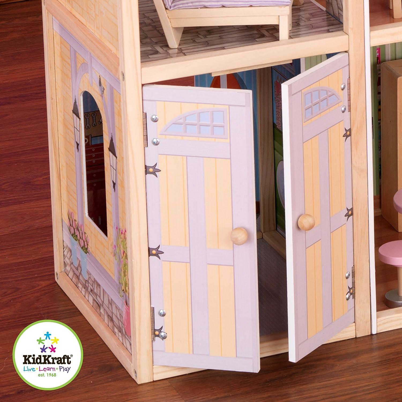 Fisher Price Loving Family Kids Bedroom Perfect Dollhouse For Little Girls