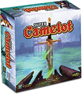 Catalyst Game Labs Super Camelot