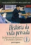 História da Vida Privada - Volume 4