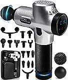 Massage Gun Deep Tissue Massager - Percussion Massage Gun Massager Gun Muscle Massage Gun Deep Tissue Massage Gun Deep…