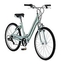 Schwinn Women's Suburban Bike, 26-Inch, Mint