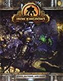 IKRPG Kings Nations and Gods Playset