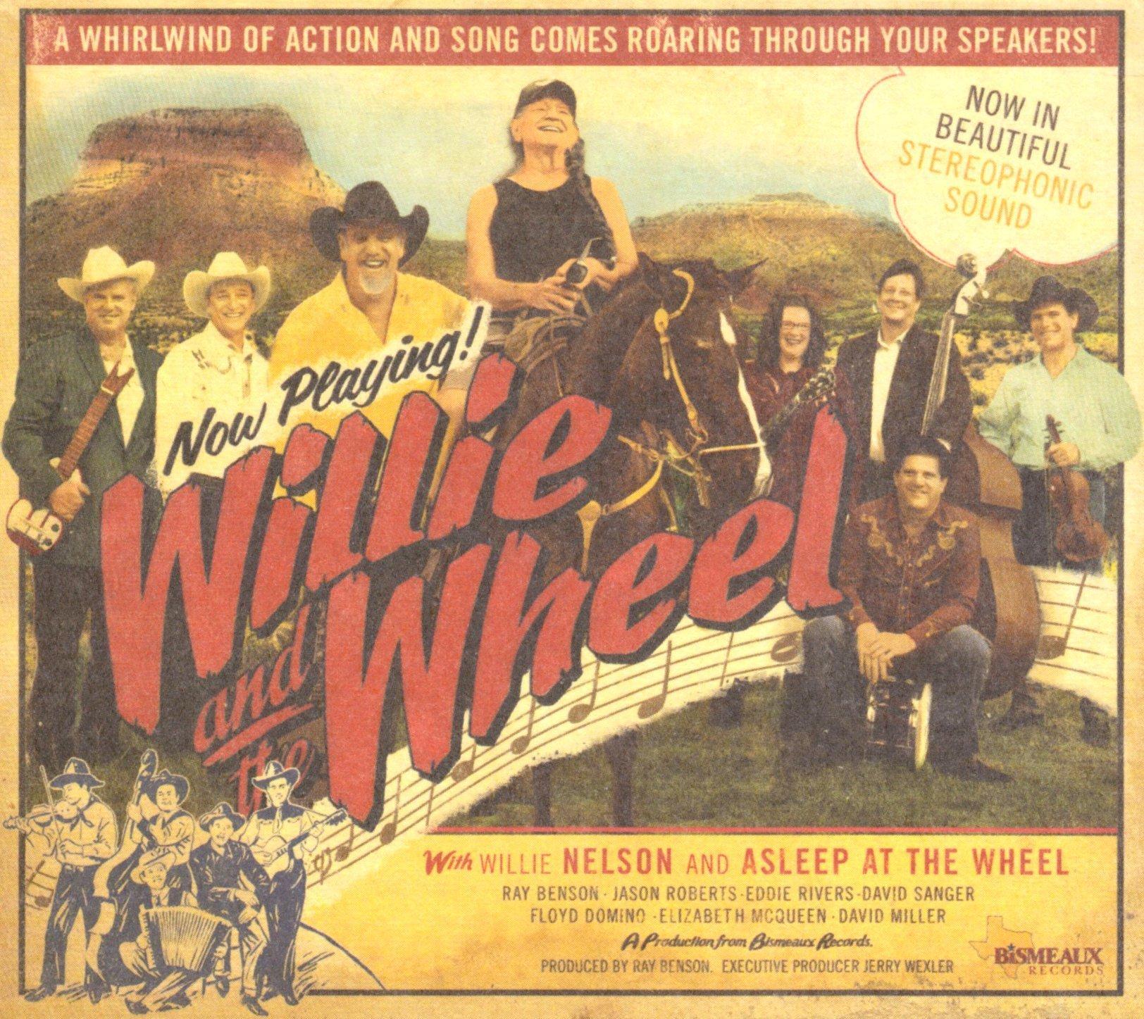 Willie & The Wheel