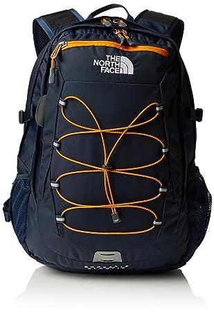 The North Face Zaino Borealis Classic Mochila, Unisex, Azul/ Naranja, Talla Única: Amazon.es: Deportes y aire libre