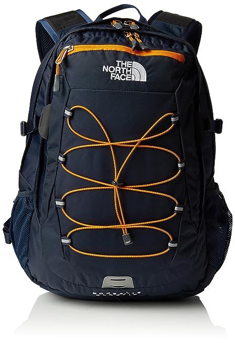 426 opinioni per The North Face Borealis, Zaino Unisex, Blu/Arancione, Taglia unica