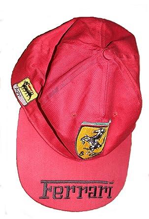 Koala Gorra de béisbol - para hombre Rojo rojo Talla única: Amazon ...
