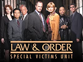 Law & Order: Special Victims Unit - Staffel 5