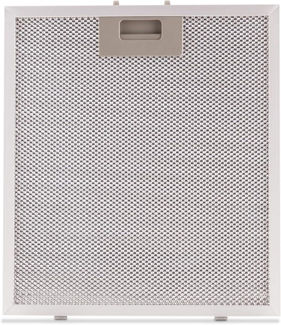 KLARSTEIN AL-Filter 4857 Filtro de retención de Grasa de Aluminio Recambio: Amazon.es: Electrónica