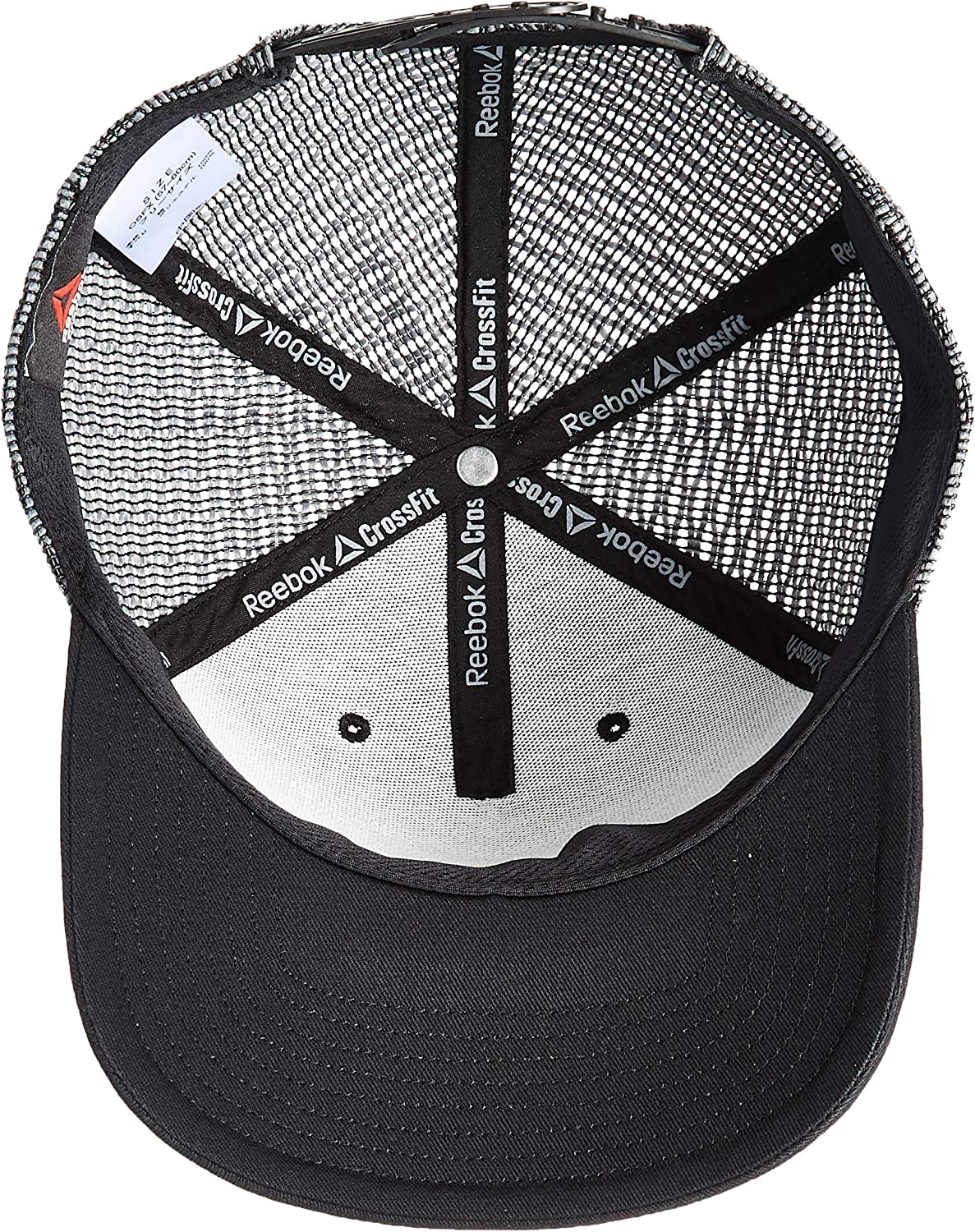 Reebok Crossfit Headwear Cap Gorra Ajustable: Amazon.es: Deportes ...