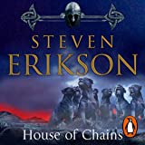 House of Chains: The Malazan Book of the Fallen 4
