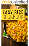 Easy Rice Cookbook