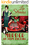 Murder by Plum Pudding: a cozy historical 1920s mystery novella (A Ginger Gold Mystery Book 11)