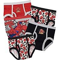 Spiderman - Pack de sous-vêtements - l'homme Araignée - Garçon