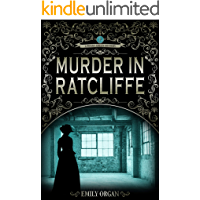 Murder in Ratcliffe (Penny Green Series Book 10) (Penny Green Victorian Mystery Series)