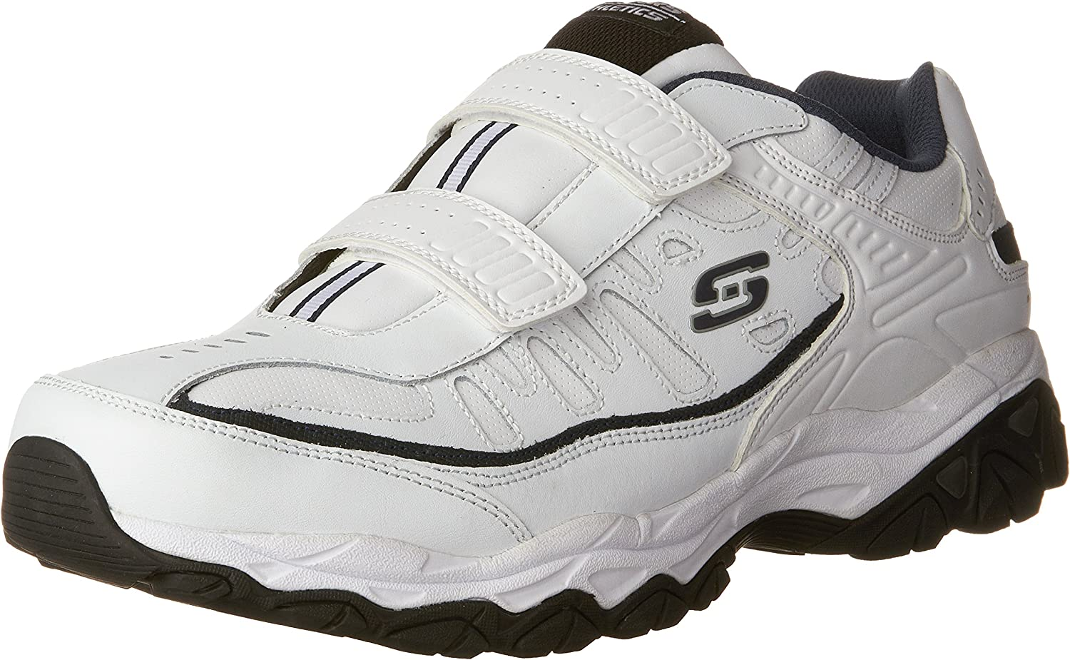 Skechers Men's Afterburn M. Fit Strike