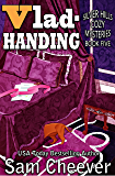 Vlad-Handing (Silver Hills Cozy Mysteries Book 5)