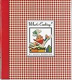 What's Cooking? Recipe Organizer (Recipe Book)