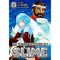 That Time I Got Reincarnated As A Slime Vol. 9 (English Edition)