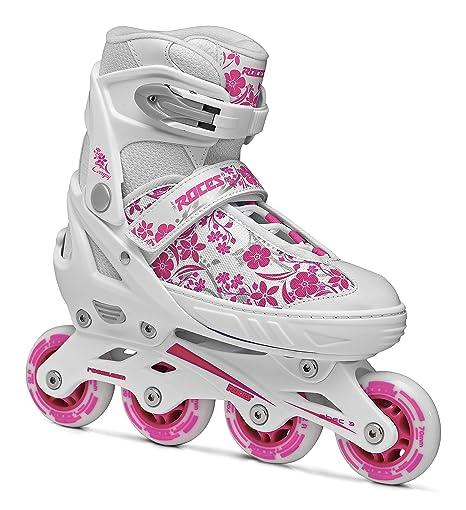 Roces Mädchen Inline-skates Compy 8.0
