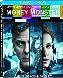 Money Monster Bilingual [Blu-ray]