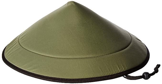 f15aecbae Amazon.com: KAVU Chillba Fishing Hat, Moss, One Size: Clothing
