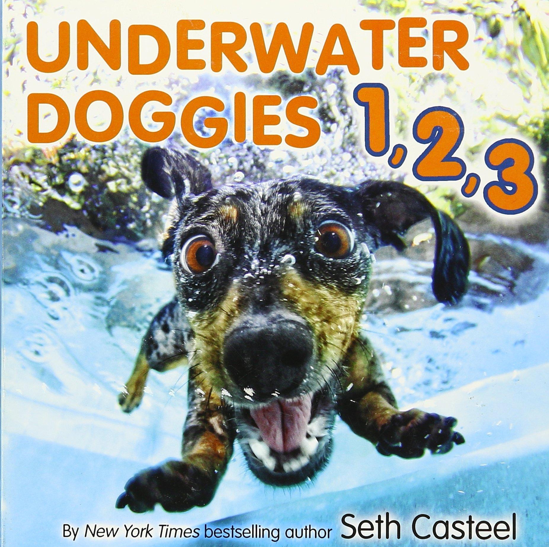 Underwater Doggies 1 2 3